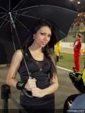 Paddock Girl Cantik Moto GP